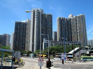 Tin Yiu Estate 20170630