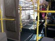 KMB ATEU47 PD6334 Lower deck Luggage rack 30-08-2021