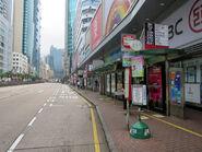Lai Chi Kok Station W 20190524
