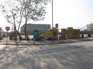 CTB Kowloon Bay Parking Site