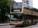 九巴HK2線