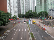 Siu Sai Wan Road near SSWE 20160901