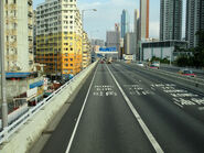 West Kowloon Corridor Boundary St 201509