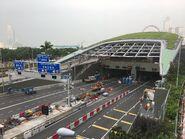 Central-Wan Chai Bypass 08-11-2018