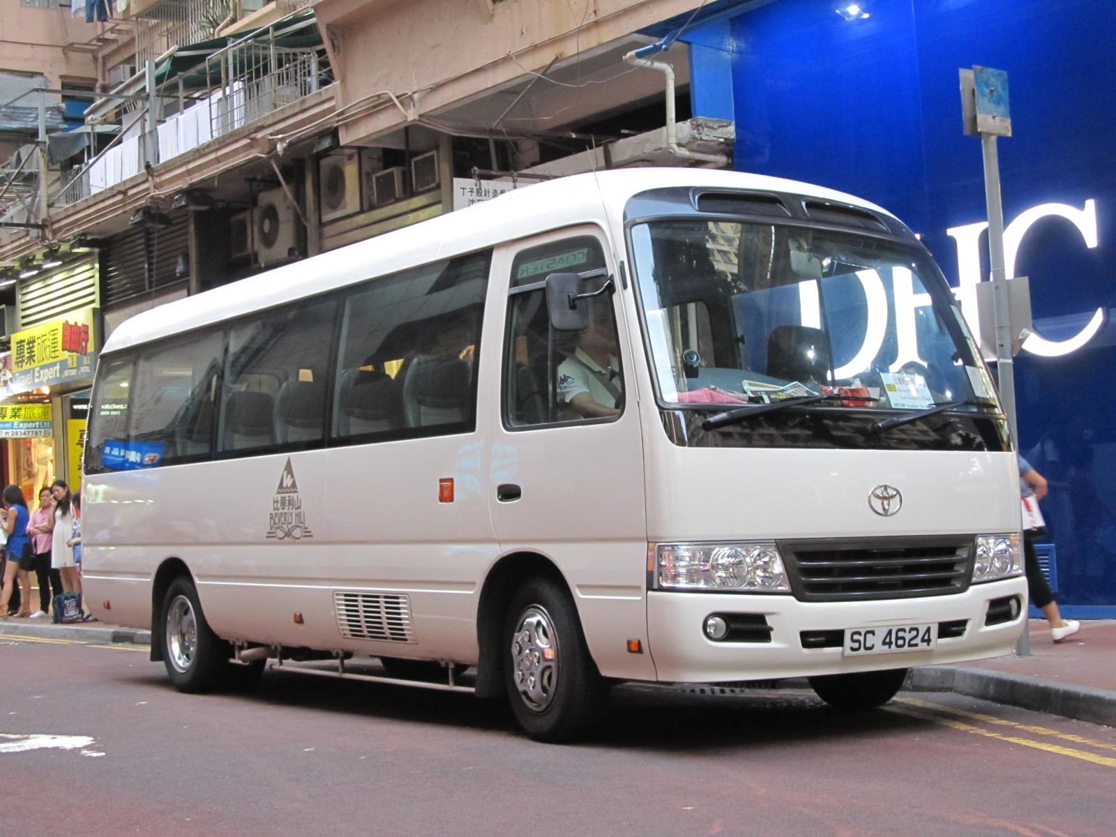 居民巴士HR51線