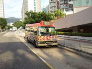 KB9150 Shek Lei to Jordon Road