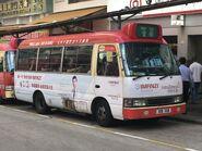 KR98 Kwun Tong to Ngau Tau Kok B 09-10-2019