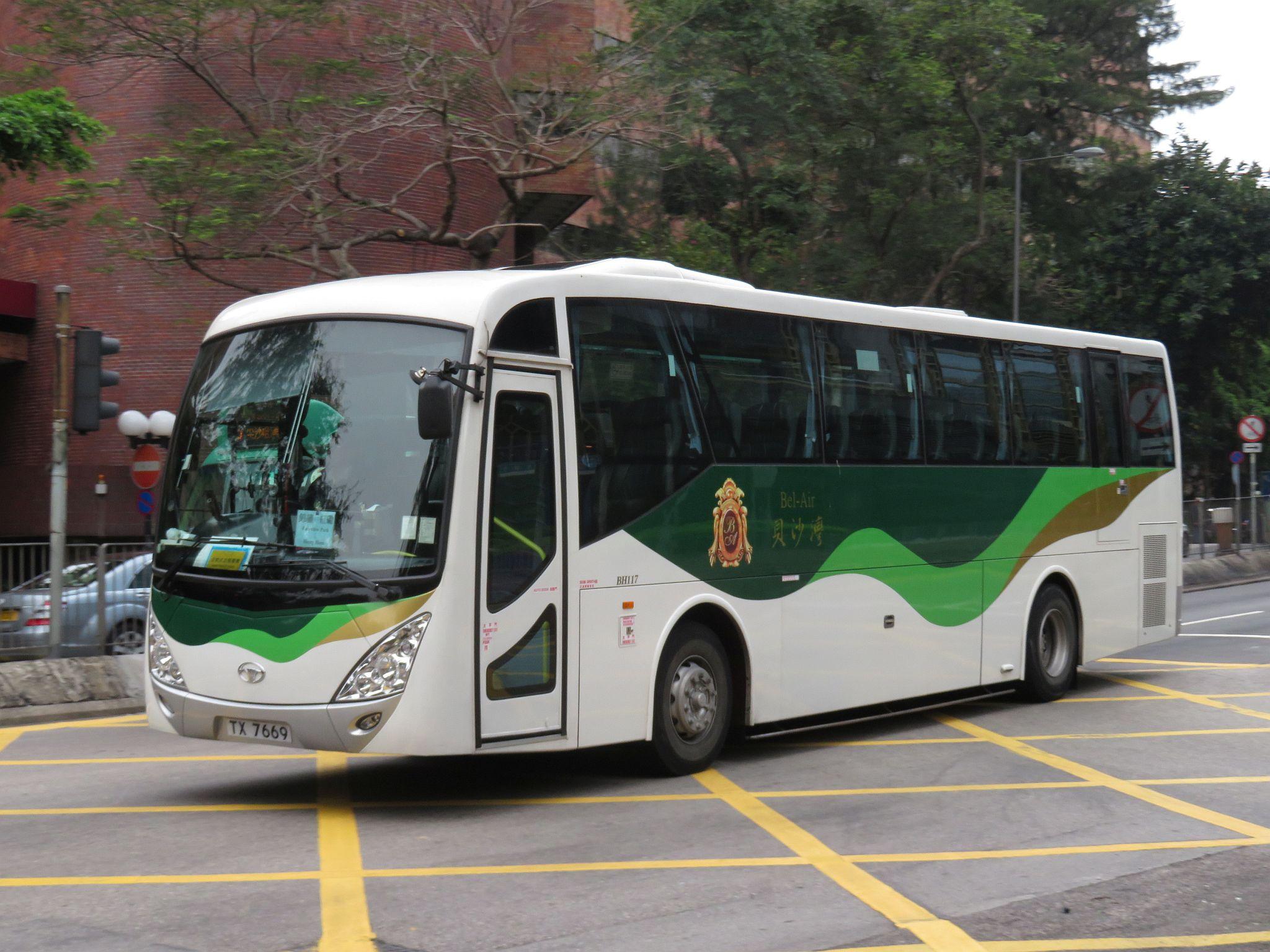 居民巴士NR936線