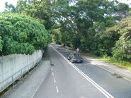 Sai Sha Road