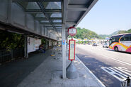 Shing Mun Tunnels Bus Interchange 7 20170528
