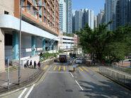 TWS Road near Chingfai 20180320