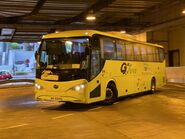 WK9249 Next Media(Hong Kong Apple Daily) Staff Bus 23-06-2021(2)