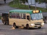 九龍專綫小巴82線
