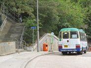 Clementi Road GMB stop Mar13