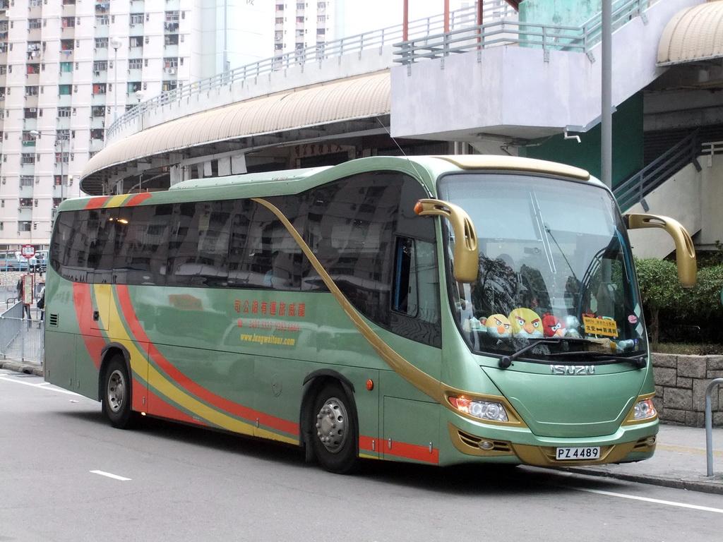 居民巴士NR76線