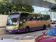 RJ4497 Long Fai Wing Yip Bus NR749 09-07-2021
