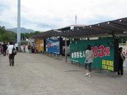 Tai Lam Tunnel ads