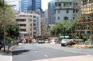 Hong Ning Road