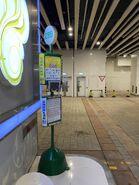 Kowloon 25B minibus stop 04-09-2021(2)