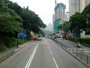 Lei Yue Mun Road near Ambulance Depot 20170731