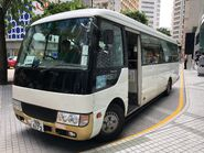 NN6172 Manulife Shuttle Bus