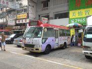 PD6922 Kwun Tong to Chai Wan 3
