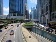 Connaught Road Central near Jubilee 20180514