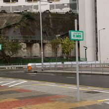 GMB Stop Outside Kennedy Town Station.jpg