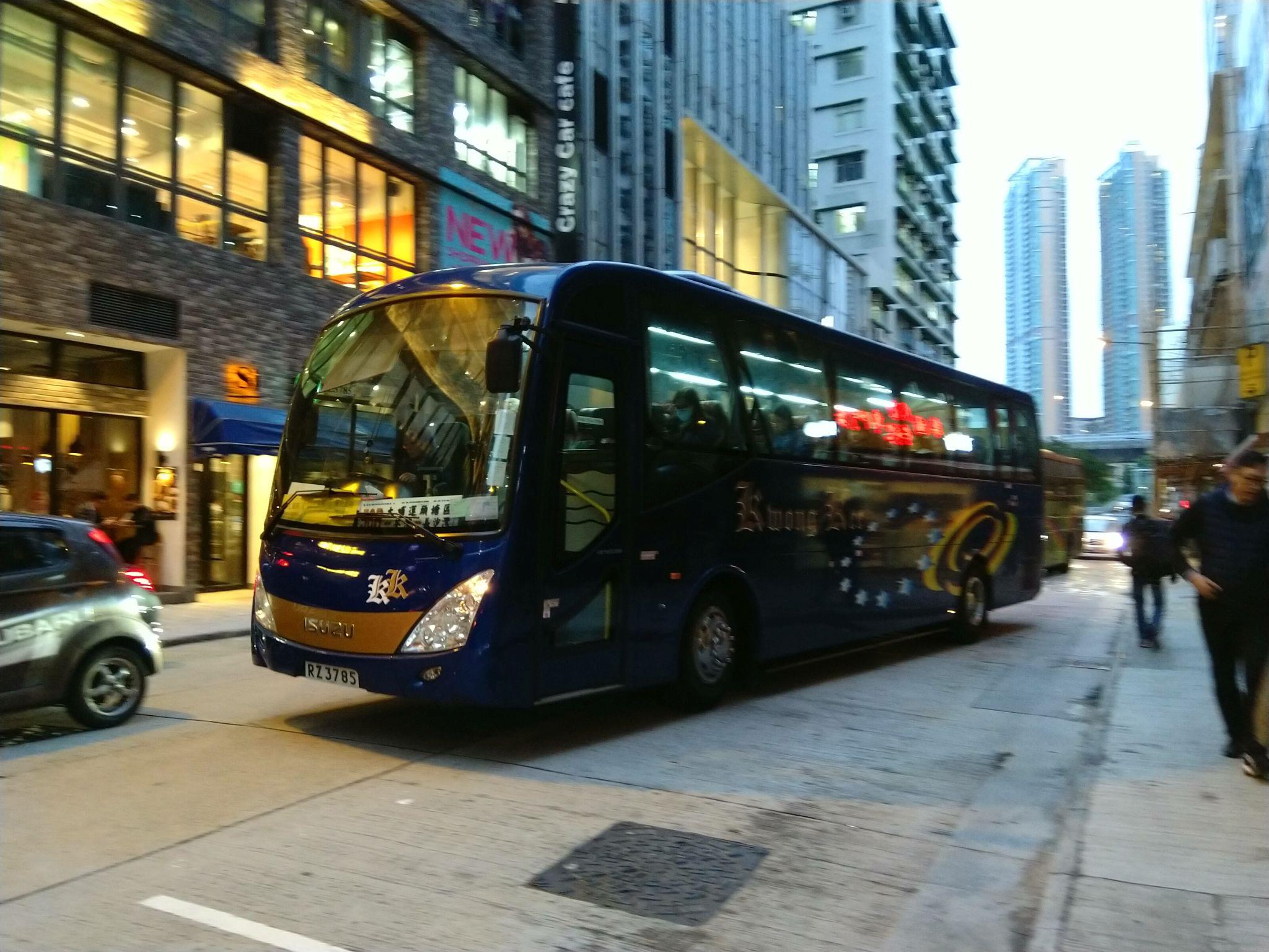居民巴士NR58線