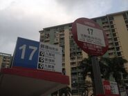 Oi Man bus stop 25-04-2016(2)