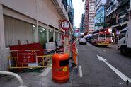 Argyle Street Shanghai Street 20151206