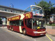 Big Bus 8(KA4691) 23-06-2016