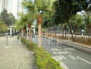 Fuk Yat House Walkway