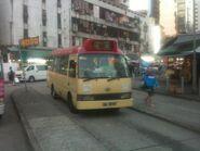 GM6899 Yuen Long to Sheung Tsuen