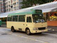 NN6267 Kowloon 25A 04-09-2021