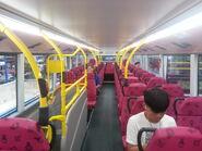 AMC1 SY4050 Upper deck cabin