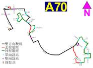 KCR A70RtMap