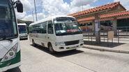 PH8463 Fairview Park Free Shuttle Bus Route 2 22-07-2020