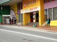 Tsuen Wan Centre bus stop(South)----(2013 12)