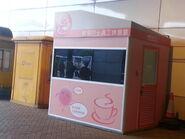 Tung Chung Railway Station BT LWB Canteen