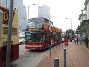 13 Big Bus red route 18