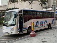 UA536 ABC Touring NR711 29-01-2021