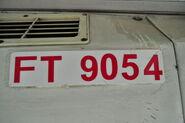FT9054 Mini plate