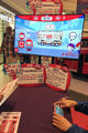 Yohomall popup Store KMB Boy BSA diary Game