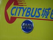 CTB BYD Emblem