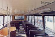 KMB ME upper decker seats