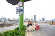 Shing Fung Road Roundabout 20200719 1