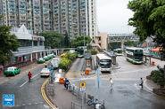 Tin Yiu Bus Terminus 20161110