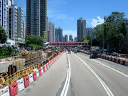Tuen Mun Road near Tsingtin4 20170628