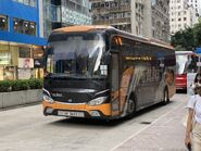 UV3643 Great Leader Bus NR719 10-06-2021(2)
